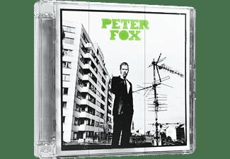 Peter Fox - STADTAFFE [CD]