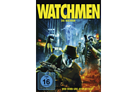 Watchmen - Die Wächter [DVD]
