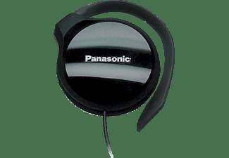 PANASONIC RP-HS46E-K, On-ear Kopfhörer Schwarz