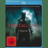 Freitag, der 13. Blu-ray