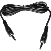 AIV 640617 Klinkenkabel Audio Kabel