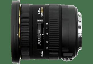 10-20mm F3,5 EX DC HSM Nikon
