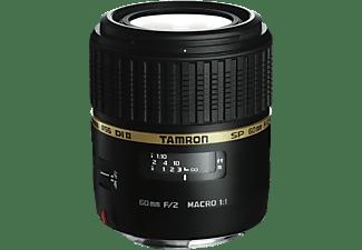 TAMRON SP AF 60mm F/2.0 Di II Makro Nikon - Ausstellungsstück