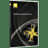 NIKON Camera Control Pro 2 Software, Schwarz