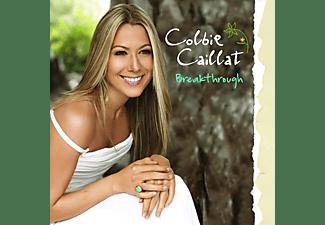 Colbie Caillat - BREAKTHROUGH  - (CD)