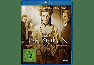 HERZOGIN [Blu-ray]