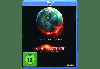 KNOWING ZUKUNFT ENDET JETZT [Blu-ray]