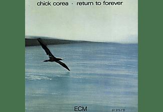 Chick Corea - RETURN TO FOREVER  - (CD)