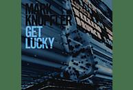 Mark Knopfler - GET LUCKY [CD]