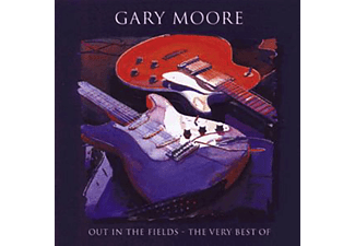 Gary Moore - Very Best Of: Out In The Fields [CD]