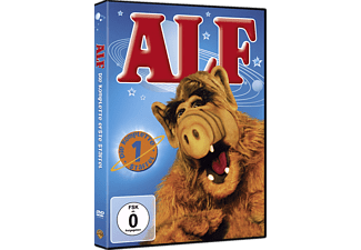 Alf - Staffel 1 [DVD]