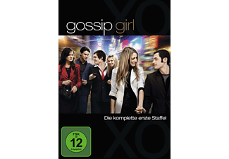 Gossip Girl - Staffel 1 - (DVD)