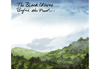 The Black Crowes - Before The Frost...Until The Freeze  - (CD)