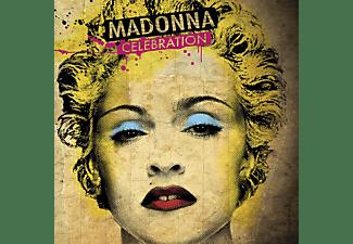 Madonna - Celebration  - (CD)