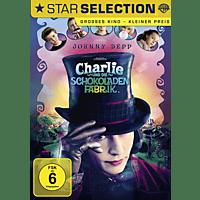 Charlie und die Schokoladenfabrik [DVD]