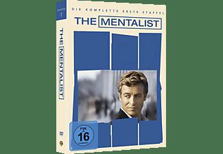 The Mentalist - Staffel 1 DVD
