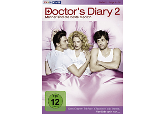 Doctor's Diary - Staffel 2 DVD