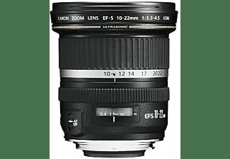 Objetivo - Canon EF-S 10-22 mm USM, montura EF-S