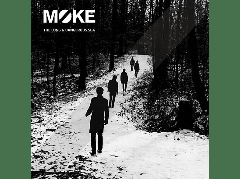 Moke - The Long And Dangerous Sea [CD]