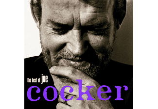 Joe Cocker - Best Of Joe Cocker  - (CD)