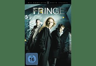 Fringe - Staffel 1 DVD