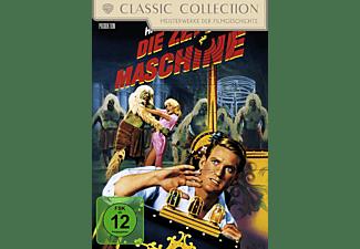Die Zeitmaschine [DVD]