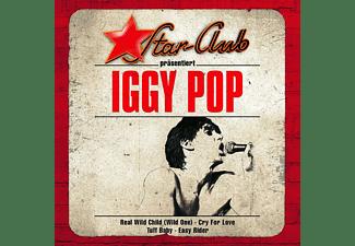 Iggy Pop - Star Club  - (CD)