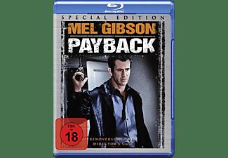 Payback (Kinoversion & Director's Cut) Blu-ray