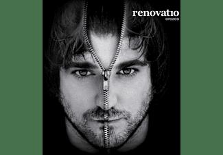 Antonio Orozco - Renovatio - CD