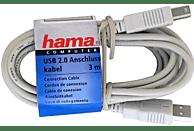 HAMA USB-2.0 Kabel