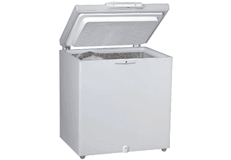 Congelador Horizontal - Whirlpool Wh2010, 204 l, 41 dB, A+