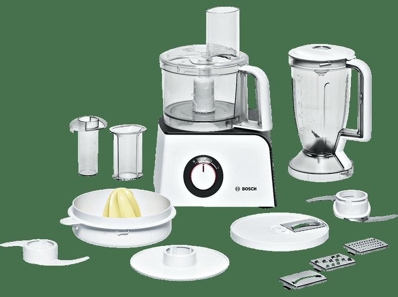 BOSCH Kompakt-Küchenmaschine