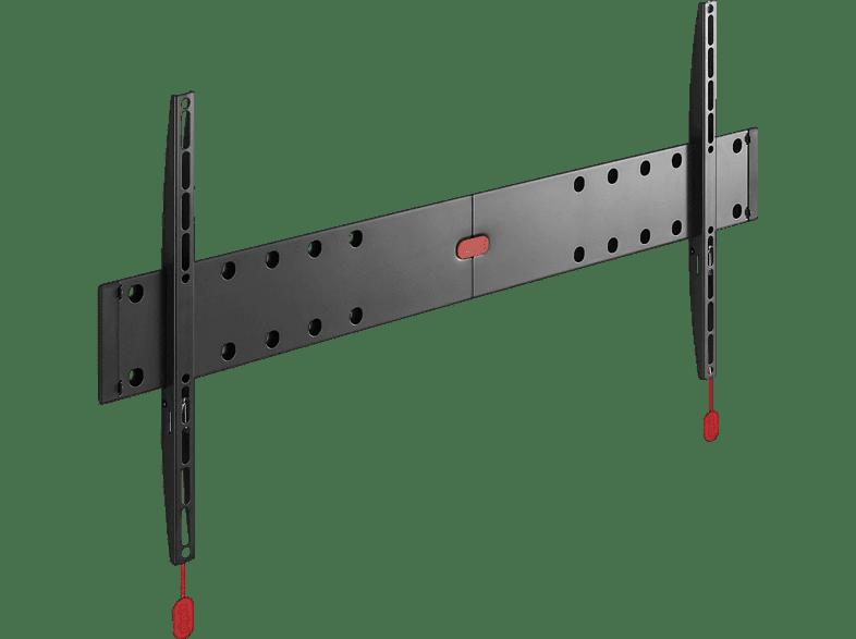 VOGEL´S Wandhalterung PHW 100 L physix Wandhalterung, Schwarz