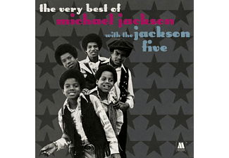 The Jackson 5, Michael Jackson - The Very Best Of  - (CD)