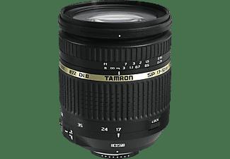 TAMRON SP 17 mm - 50 mm f/2.8 Di II, SP (Objektiv für Canon EF-Mount, Schwarz)