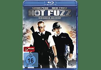 Hot Fuzz - Zwei Abgewichste Profis Blu-ray