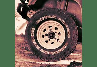 Bryan Adams - So Far So Good  - (CD)