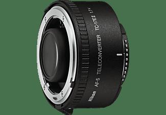 NIKON TC-17E II f/1.5 AF-S (Objektiv für Nikon F-Mount, Schwarz)