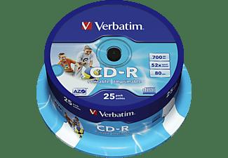VERBATIM 43439 CD-R