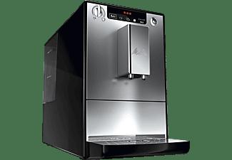 MELITTA E 950-103 Caffeo Solo Kaffeevollautomat Silberfarbig/Schwarz