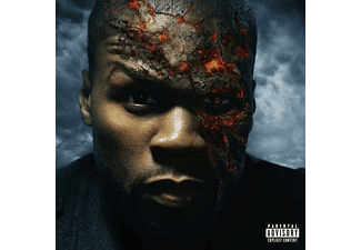 50 Cent - BEFORE I SELF-DESTRUCT  - (CD)
