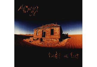 Midnight Oil - DIESEL AND DUST  - (CD)