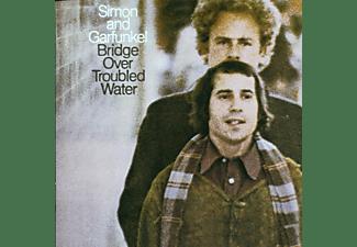 Simon & Garfunkel - BRIDGE OVER TROUBLED WATER  - (CD)