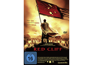 RED CLIFF [DVD]