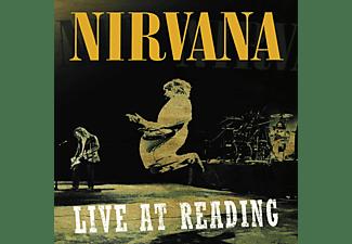 Nirvana - Live At Reading  - (CD)
