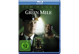 The Green Mile Blu-ray