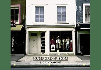Mumford & Sons - SIGH NO MORE (NEW VERSION)  - (CD)
