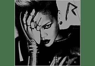 Rihanna - Rated R [CD]