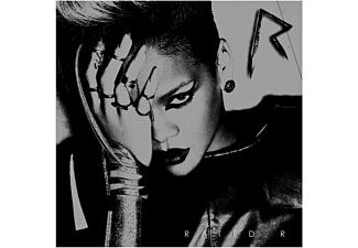 Rihanna - Rated R CD