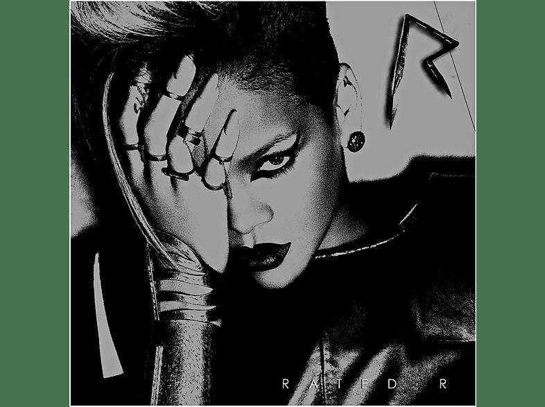 Rihanna - Rated R CD